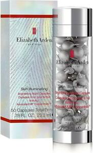 Elizabeth Arden Skin Illuminating Advanced Brightening 50 Night Capsules