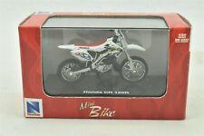 New Ray Mini Bike Honda CR 125R Scale 1:32