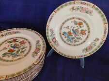 Wedgwood Kutani Crane DINNER PLATE (s) 1 of 6 avail. *have more items to set*