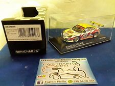 Porsche 911 GT3 RSR - Minichamps 1:43 1/43 1-43