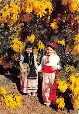 BR8614 Enfants en Costumes Nicois childrens   france
