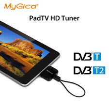 DVB-T2 receiver Geniatech PT360 DVB-T TV on Android Phone/Pad USB TV tuner Stick
