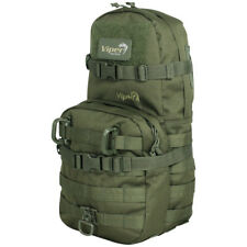 Viper One Day Modular Pack Army MOLLE Backpack Hydration Operator Rucksack Green