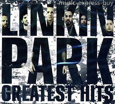Linkin Park  - Greatest  Hits 2CD Set in Digipak - Brand New