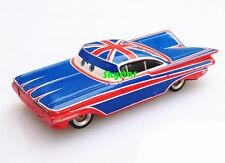 Original 1:55 Rare Disney Pixar Diecast Union Jack Ramone Child Toy Metal Cars