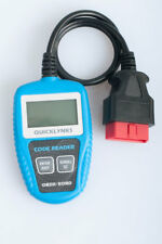 OBD II herramienta de diagnóstico errores t59 leer y eliminar encaja en Suzuki