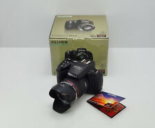 FUJIFILM FINEPIX HS20EXR DIGITAL BRIDGE CAMERA BOXED 16.0 MP 30x ZOOM 1080P HD