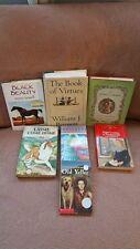 Timeless Classic Novels Lot of 7