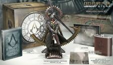 Assassin's Creed Syndicate Big Ben Edition - Collector's Edition Jacob Frye Case