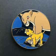 Simba & Sarabi - The Lion King - Limited Edition 40 FANTASY Disney Pin 0