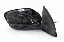 Nissan Qashqai J11 MK2 14-17 Right Side Electric Heated Door Mirror 7-Wires