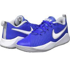 Nike Boy's Basketball Shoe Team Hustle Quick 2 (GS)