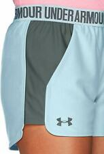 Under Armour Women's UA Play Up 2.0 Shorts (XS or XL) 1292231