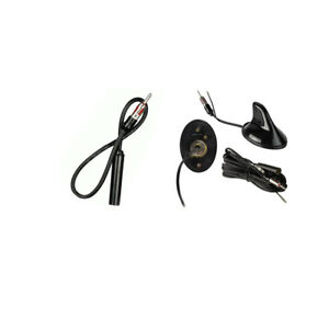 Honda CRV 2007-2011 Factory OEM Replacement Radio Stereo Custom Antenna Mast