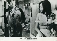 TIMOTHY BOTTOMS THE LAST PICTURE SHOW 1971 VINTAGE LOBBY CARD