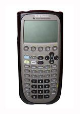 Texas Instruments TI 89 Titanium Calculator * FAST SHIPPING*