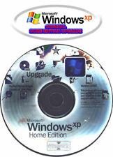 Windoows XP Home Upgrade