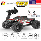 9205 RC Cars 1:10 48 KM/H HighSpeed 40min 4WD Off Road Waterproof Monster Truck