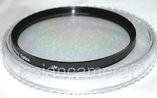 77mm UV Safety Protector Glass Lens Filter For Canon 70-200mm f/2.8 IS Lens New