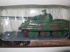 pz.kpfw. E-50 - combat tank - tanque de combate - scale 1/43