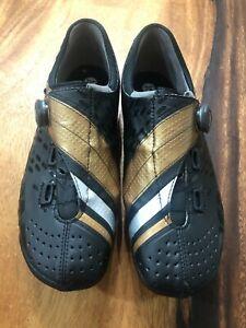 Bont Helix Road Cycling Shoes Size 11.5 US, 46.5 EU