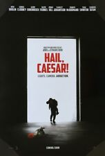 HAIL, CAESAR! MOVIE POSTER 2 Sided ORIGINAL Advance 27x40 COEN BROTHERS