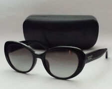 COACH Women Sunglasses HC8049 Alexa BLACK with case