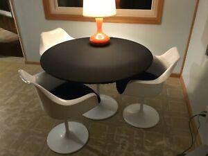 """Black Poker table cover in Speed lite (felt style) FITS 60"""" lifetime pd bg FS"""