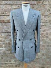 Vintage Gieves & Hawkes MTM Suit - 36R - Super 140s - Full Canvas