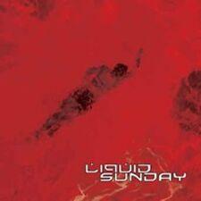 Liquid Sunday (Juan Croucier, Ratt) - S/T (01) CD INDY