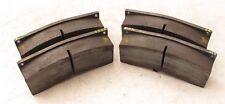 Wilwood PolyMatrix Brake Pads 15A-10154K    9225A NASCAR ARCA SCCA Brembo #20