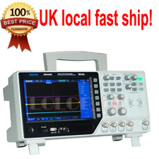 Hantek DSO4072C Digital Oscilloscope 2CH,70MHz Bandwidth,1GSa/s UK FAST SHIP!