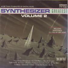 Ed Starink - Synthesizer Greatest Volume 2