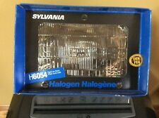 Headlight  Sylvania H6054 halogene 7'' X 6'' led