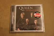 Queen - Greatest Hits - POLISH RELEASE
