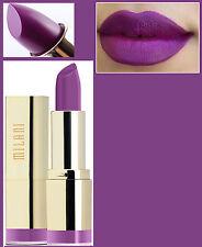 MILANI - Color Statement Moisture Matte Lipstick - GLAM - GRAPE PURPLE VIOLET