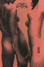 Craig C. Walkowicz (CCW) women dance nude lesbians angel