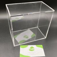 Pokemon TCG Acrylic Display Case For Booster Box (Read Description)