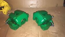 Mk4 Golf Vrs New Rear Vented Calipers And Carriers 256mm