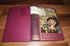 James Fenimore Cooper -- der SPION / 1. Auflage 1964 Karl May Welt der Abenteuer