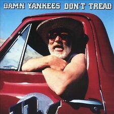 Don't Tread by Damn Yankees