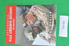 spearhead 82nd airborne division book (700314)