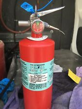 5 lb Pemall Halon fire extinguisher