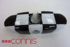 MINI COOPER R55 R56 R57 R60 R61 05-12 Cubierta de RETROVISOR INTERIOR