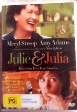 Julie & Julia (DVD, 2010) PRE OWNED