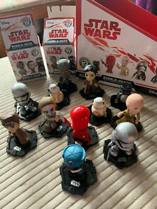 Star Wars Mystery Minis Bobble Head Figures FUNKO CHOOSE YOUR OWN BRAND NEW