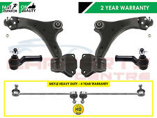 FOR FORD MONDEO MK4 FRONT LOWER SUSPENSION WISHBONE ARMS HD LINKS TRACK ROD ENDS