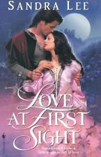 Love at First Sight by Sandra Lee (1999, Paperback)