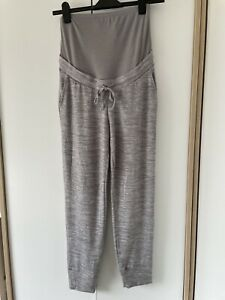 H&M Maternity Joggers Trousers Size M