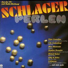 Schlager Perlen - Roland Kaiser, Calimeros, Gitti & Erica u.a.  CD
